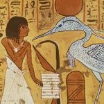 История Древнего мира. Искусство Междуречья и Древнего Египта
