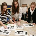 Интенсивный курс фотографии для подростков – 1 ступень