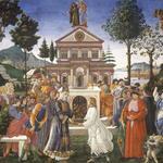 Искусство Возрождения.  Великая эпоха и великие имена