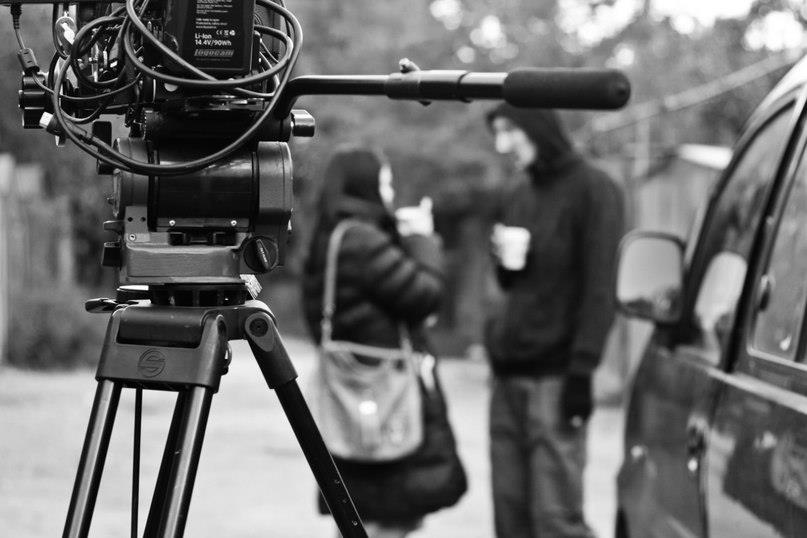 Основы кинопроизводства