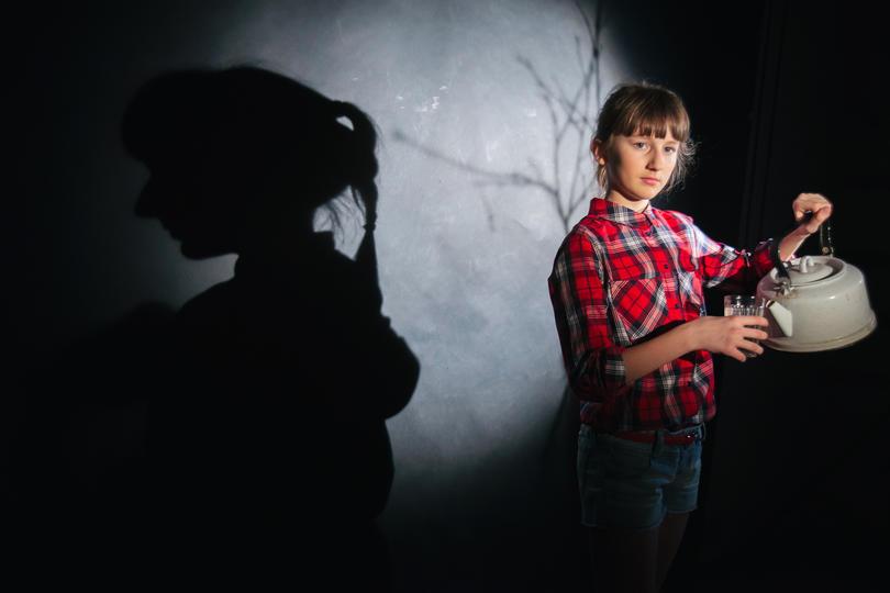 Курс фотографии для подростков Школа Родченко