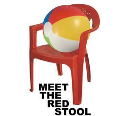 Выставка «Meet The Red Stool»