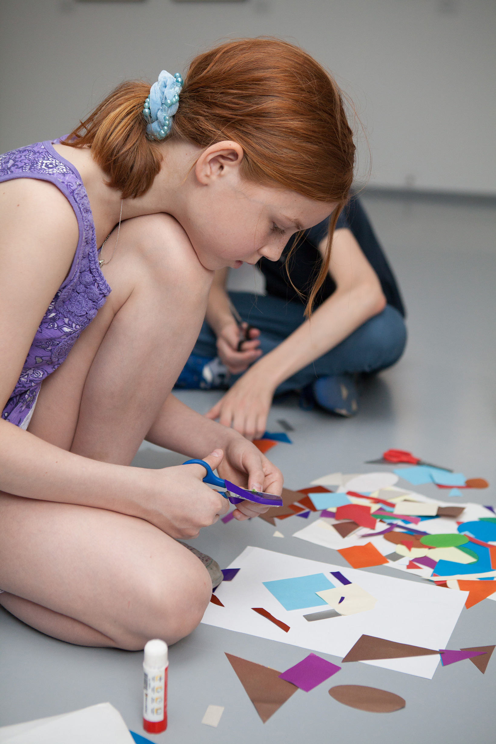 Летний творческий лагерь для детей (3 смена)